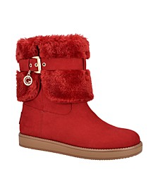 Women's Adlea Cold Weather Winter Boots