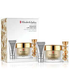 3-Pc. Ceramide Lift & Firm Youth Restoring Solutions Gift Set