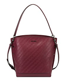 Dacia Bucket Bag
