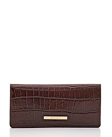 Ady Chocolate Brava Wallet