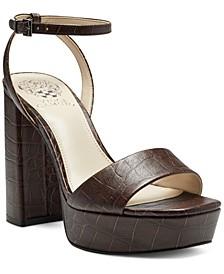 Women's Chastin Bling Dress Sandals