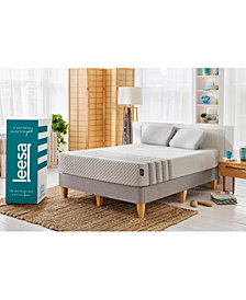 "Leesa 11"" Hybrid Mattress- Queen, Mattress in a Box"