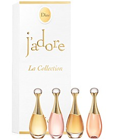 4-Pc. J'adore Fragrance Collection Discovery Set