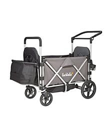 Caravan Wagon Chassis Stroller