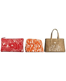 Choose your Free Origins Bag with any $100 Origins purchase!