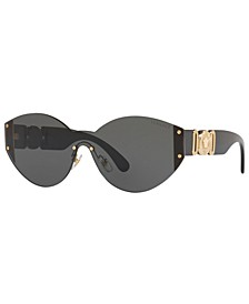 Women's Sunglasses, VE2224 46