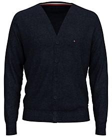 Men's Signature Cardigan Sweater