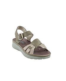 GC Shoes Marilyn Flat Sandal