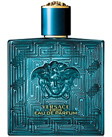 Men's Eros Eau de Parfum Spray, 3.4-oz.