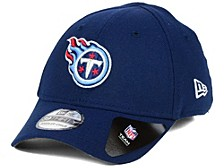Tennessee Titans JR Team Classic 39THIRTY Cap