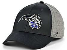 Orlando Magic Sanford Contender Flex Cap