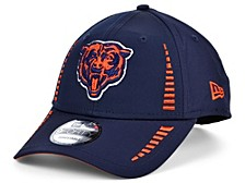 Chicago Bears Speed 9FORTY Cap