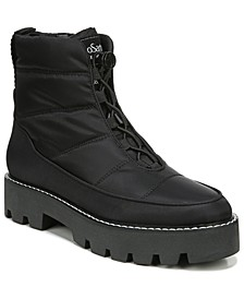 Bucana Lugged Bottom Cold Weather Boots