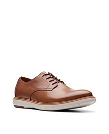 Men's Draper Lace Casual Lace-Up Shoes