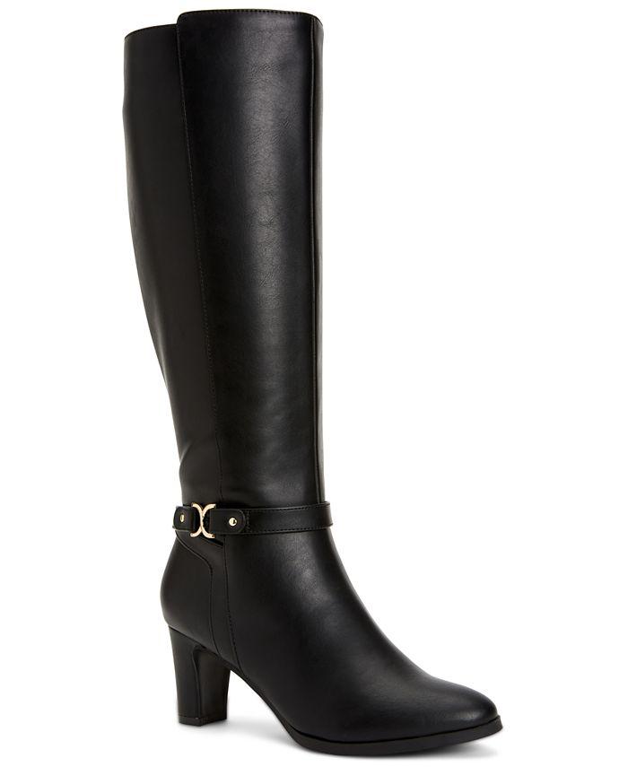 Charter Club - Palmaa Dress Boots