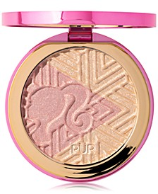 x Barbie™ Confident Glow Illuminating Highlighter Duo