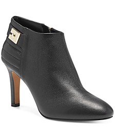 Women's Landria Buckle Dress Booties