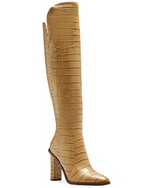 Women's Palley Over-The-Knee Boots