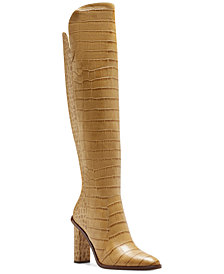 Vince Camuto Women's Palley Over-The-Knee Boots
