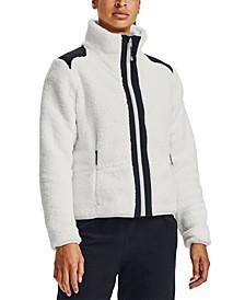 Legacy Fleece Jacket