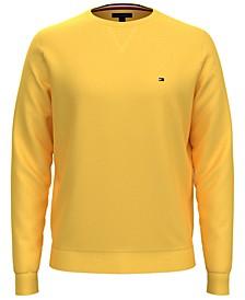 Men's Signature Solid Sweater