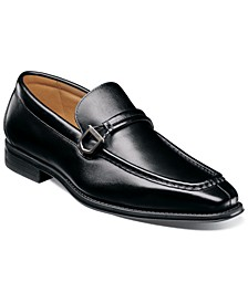 Men's Pernell Moc-Toe Loafers