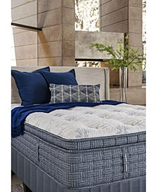 "Ravenna 15"" Luxury Firm Mattress Set- Twin"