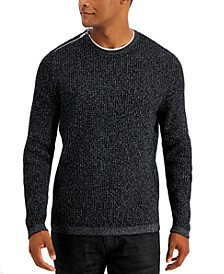 INC Men's Skater Sweater, Created for Macy's