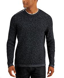 INC Men's Skater Sweater, Created for Macy's