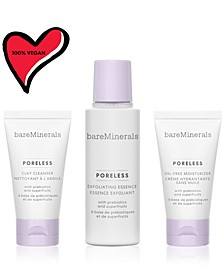 3-Pc. Mini Pore-Refining Set