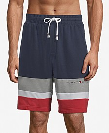 Men's Modern Essentials Colorblocked Shorts