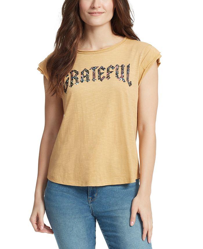 WILLIAM RAST - Molly Grateful-Graphic T-Shirt