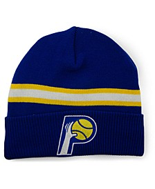 Indiana Pacers HWC Retro Stripe Knit