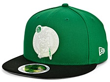 Boston Celtics Color Fade 59FIFTY Cap