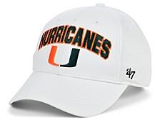 Miami Hurricanes Box Score MVP Cap
