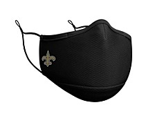 New Orleans Saints On-Field Face Mask