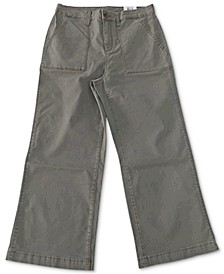 Plus Size High Rise Pants, Created for Macy's
