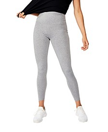 Women's Active High Waist Core Tight