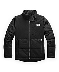 Big Boys and Girls Balanced Rock Insulated Jacket