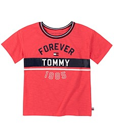 Big Girls Forever Tommy Tee