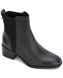 Kenneth Cole Reaction Women's Salt Stretch Bootie