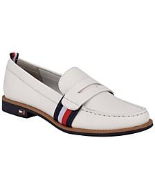 Karvel Loafer Flats