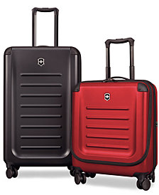 CLOSEOUT! Victorinox Spectra 2.0 Hardside Spinner Luggage