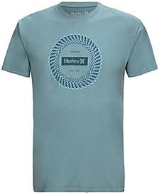 Men's Optic Logo Graphic T-Shirt