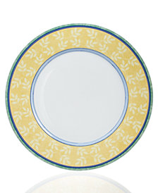 Villeroy & Boch Dinnerware, Switch 3 Dinner Plate