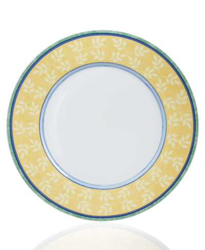 Villeroy boch dinnerware switch 3 dinner plate for Villeroy and boch plates