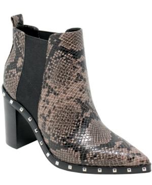 Women's Duke Studded Chelsea Booties Women's Shoes