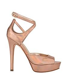Women's Seana Platform Strappy Dress Sandals