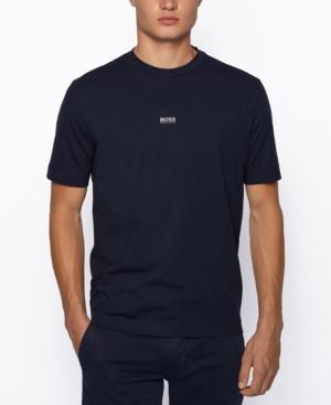 Boss Men's TChup Relaxed-Fit T-Shirt