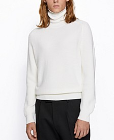 BOSS Men's Manuello Rollneck Sweater
